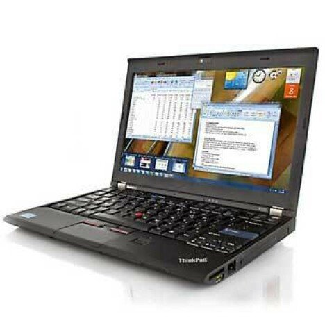 Laptop sh Lenovo ThinkPad X220, i5-2520M, 128GB SSD, Grad B